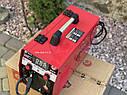 Напівавтомат плазморіз аргон інвертор Edon Pro MMC-325, фото 4