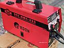 Напівавтомат плазморіз аргон інвертор Edon Pro MMC-325, фото 6