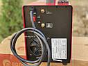 Напівавтомат плазморіз аргон інвертор Edon Pro MMC-325, фото 7