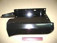 Кронштейн подножки левый передний ЗИЛ 5301