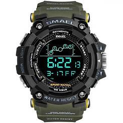 Часы Smael Makro