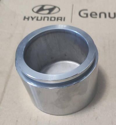 Поршень гальмівного супорта Hyundai HD65, HD78 Хюндай HD (5812245020), фото 2