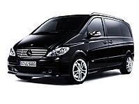 Запчасти на Mercedes Vito c 2003 по 2014 г.в.