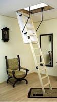 Чердачная лестница Oman Termo 130x60