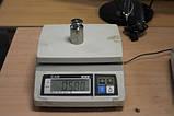 Ваги торгові 15 кг CAS SW, фото 3