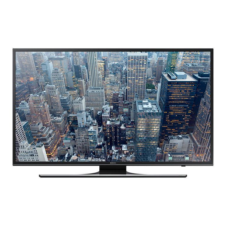 Телевизор Samsung UE55JU6470 (900Гц, Ultra HD 4K, Smart, Wi-Fi, DVB-T2/S2)