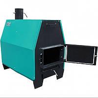 Печи длительного горения Protech Zubr 15 кВт