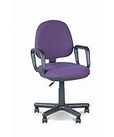 Офісне крісло Метро (оббивка-тканина)