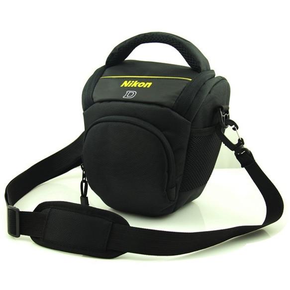 Фото-сумка Nikon, протиударна фотосумка Никон ( код: IBF018BY )