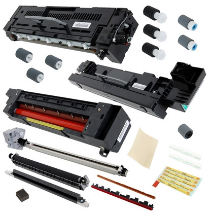 Ремкомплект MK-865A Для TASKalfa 250ci/300ci - 300 000 страниц