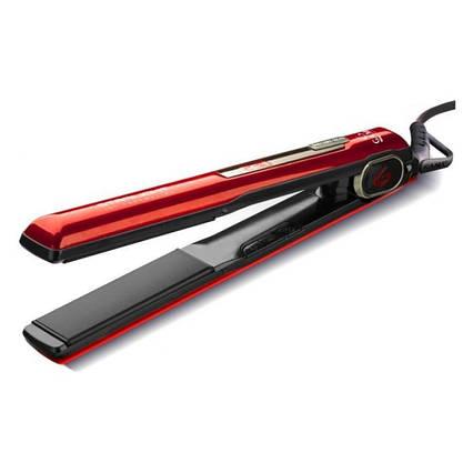 Профессиональный утюжок для волос GAMA STARLIGHT IHT TOURMALINE (GI0106)