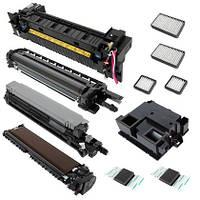 Ремкомплект MK-8705A Для TASKalfa 6550ci/7550ci - 600 000 страниц (черный)