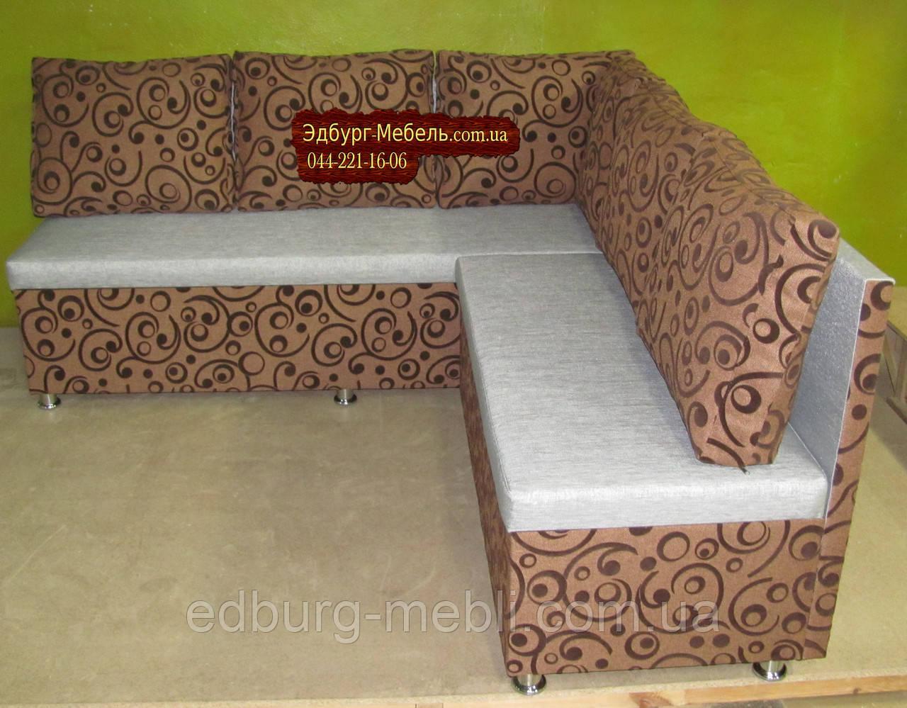 Кухонный уголок «Прометей» 2 ящика без спального места