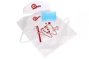 Іграшковий набір стоматолога 7358TXK з масочку