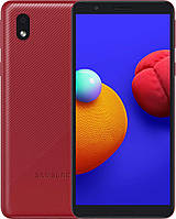 Samsung Galaxy A01 Core 1/16GB Red (SM-A013FZRD), фото 1