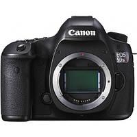 Фотоаппарат Canon EOS 5DS R Body Гарантия производителя / на складе