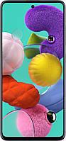 Samsung Galaxy A51 2020 6/128GB White (SM-A515FZWW), фото 1