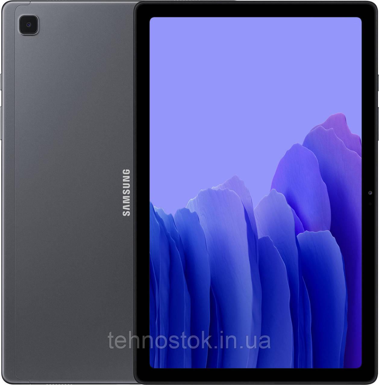 Samsung Galaxy Tab A7 10.4 2020 T505 3/32GB LTE Dark Gray (SM-T505NZAA)