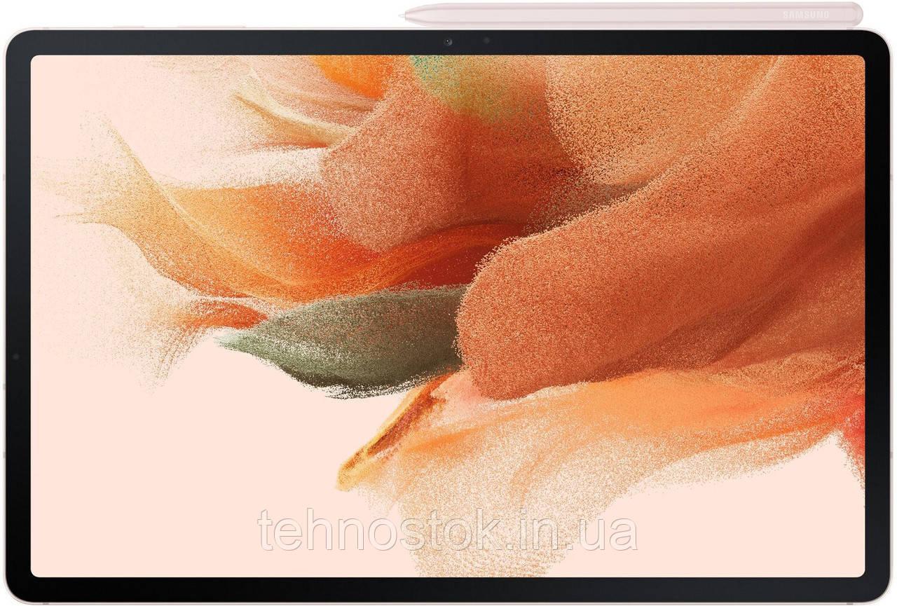"Samsung Galaxy Tab S7 FE 12.4"" 4/64GB LTE Pink (SM-T735NLIASEK)"