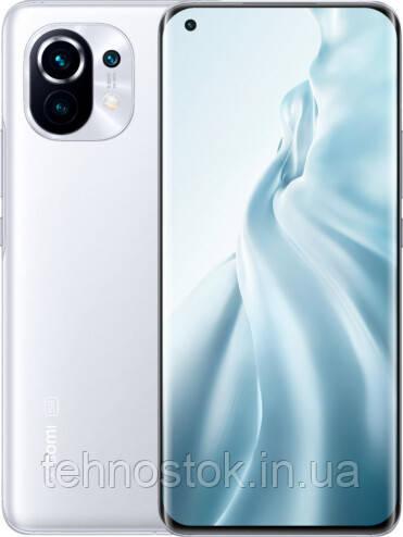 Xiaomi Mi 11 8/256GB Cloud White UA-UCRF