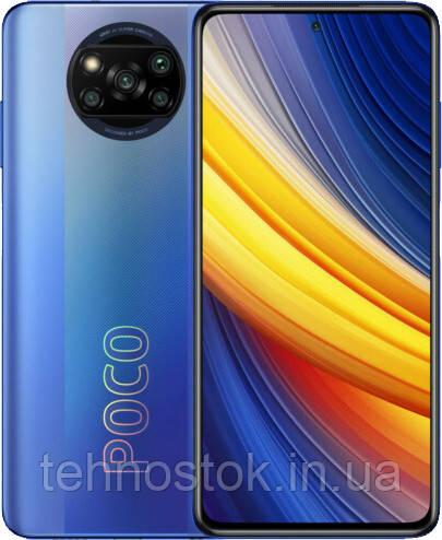 Xiaomi Poco X3 Pro 6/128GB Frost Blue UA UCRF