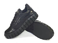 Модная обувь для девочек молодежные кожаные женские кроссовки для школы размеры:32,33,34,35,36,37,38,39,40,41