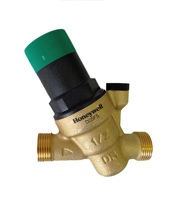 Регулятор давления со сбалансированным седлом DN15. PN25 Honeywell D05FS-1/2A - Акватех, ФЛП  Питлюк  Р. Я. в Днепре