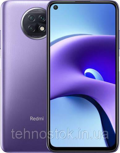 Xiaomi Redmi Note 9T 4/64GB Daybreak Purple NFC ЕВРОПА
