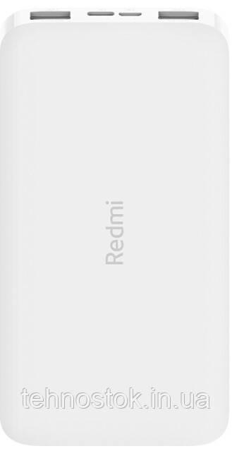 Xiaomi Redmi Power Bank 10000mAh White (VXN4286, PB100LZM, VXN4266)