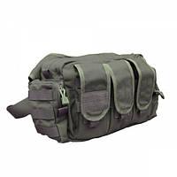 Сумка Weekend Warrior Sling Side Bag RG, фото 1