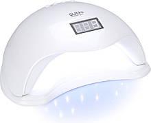 УФ лампа для нігтів Sun 5 48W біла з таймером, 22 см Х 20 см Х 10 см