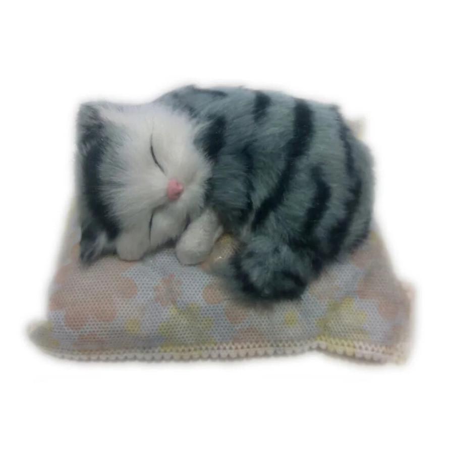 Ароматизатор в авто, Кішечка на подушці G2