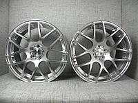 "ISPIRI ISR1 20"" 8,5J ET35 + 10J ET45 5X112 VW Volkswagen Skoda Audi, авто диски Mercedes Мерседес"