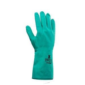 """Рукавички робочі нітрил оріон (XL) """"Ozon"""""""