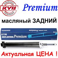 Амортизатор задний Chevrolet Aveo (09.2002-12.2010) Kayaba Premium масляный 443399