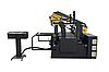 Автоматическая двухколонная ленточная пила по металлу Beka-Mak BMSO 320 GLS NC, фото 2