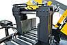 Автоматическая двухколонная ленточная пила по металлу Beka-Mak BMSO 320 GLS NC, фото 9