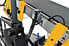 Автоматическая двухколонная ленточная пила по металлу Beka-Mak BMSO 320 GLS NC, фото 8