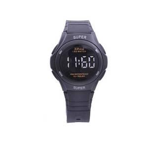 Часы наручные Х 702 электронные, унисекс, спортивные