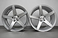 ISPIRI ISR5 19x 8,5J ET32 + 9,5J ET33 5x112  VW Volkswagen Skoda Audi, авто диски Mercedes Мерседес