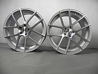ISPIRI ISR6 19x 8,5J ET35 +11J ET45 5x112 VW Volkswagen Skoda Audi, авто диски Mercedes Мерседес