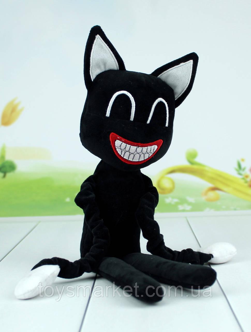 М'яка іграшка кіт сиреноголовый, картун кет.
