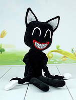 М'яка іграшка кіт сиреноголовый, картун кет., фото 1