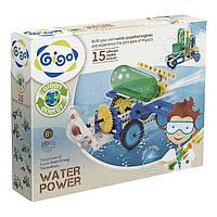 Конструктор Gigo Энергия воды 7323