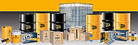 JCB гидравлическое масло  HP 46, 200 л
