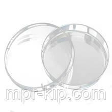Чашка Петрі пластикова 90*15 мм, стерильна