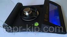 Високоточні цифрові ваги E-100 ( 100/0,001 г) з вбудованим рівнем і сенсорним дисплеєм