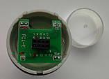 Комбинированный РН/ЕС/ТДС электрод Ezodo 8000EPC (для модели 8200 и 8200М), фото 2