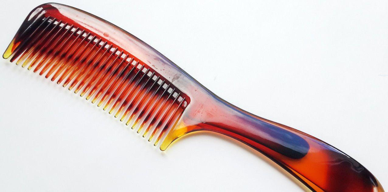 Расческа-гребень для волос Christian CLR-277