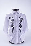 """Вышиванка """"Свит блуз"""" с красивой вышивкой мод. 5015, фото 1"""